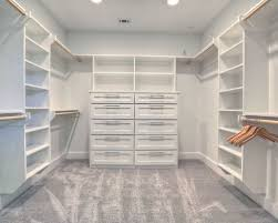 Walk In Closet Designs For A Master Bedroom Walk In Closet Ideas 25 Best Closet Layout Ideas On Pinterest