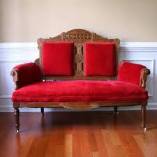furniture new vintage floral couches sofas eastlake sofa antique