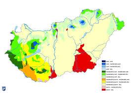 Climate Map General Description General Characteristics Met Hu