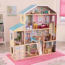 idea chic kidkraft majestic mansion dollhouse 65252 for modern