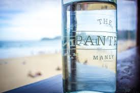 Pantryk He The Pantry Manly Manly Spooning Australia