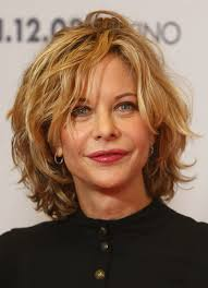 meg ryan s hairstyles over the years meg ryan short hair meg ryan hairstyle zimbio