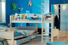 couleur chambre garcon 40 idées pour une chambre d enfant peinte en couleurs vives