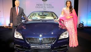 bmw open car price in india bmw launches the 6 series gran coupe starting at rs 1 15