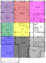 bedroom feng shui map feng shui compass or bagua ms feng shui