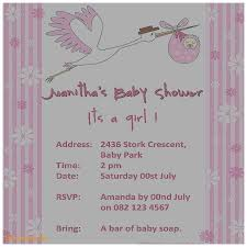 baby shower invitation fresh free e invites for baby shower free