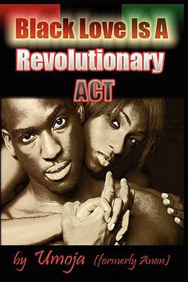 Image result for black love is a revolutionary act