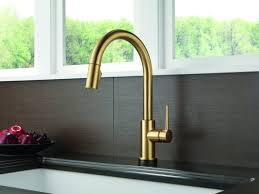 kohler brass kitchen faucets home decor wonderful brass kitchen faucet faucet brushed home