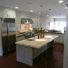 Wood Floor Design Ideas White Kitchen Cabinets Dark Wood Floors Design Ideas