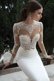 sexxy wedding dresses the wedding scoop