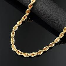 golden rope necklace images Gold lion head cz crown necklace goldiberg jpg