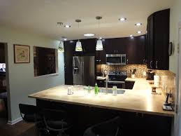 Dark Espresso Kitchen Cabinets Espresso Kitchen Cabinets With Light Granite Exitallergy Com