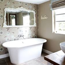 designer bathroom wallpaper bathroom wallpaper ideas uk gorgeous design in designs mistere info
