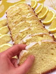 lemon loaf pound cake starbucks copycat recipe u2013 melanie cooks