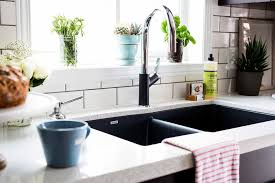 Blanco Kitchen Faucets Canada by New Year New Kitchen My Full Kitchen Reveal Brittany Stager