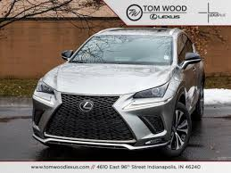 new 2018 lexus nx 300 for sale indianapolis in
