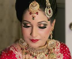 bridal indian wedding makeup modern design 19 on home