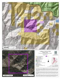 Utah County Parcel Map Kyune Creek C 26741 Trust Lands Administration