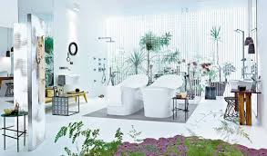 patricia urquiola modern white bathroom design interior design