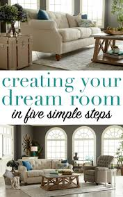 how to bring your dream room to life in 5 simple steps
