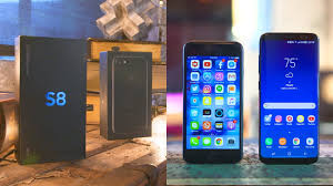 watch samsung galaxy s8 vs apple iphone 7 full comparison by dom