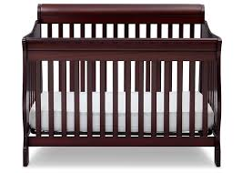 Old Baby Cribs by Amazon Com Delta Children Canton 4 In 1 Convertible Crib