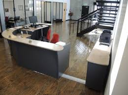 Cost Of Office Furniture by How Much Does Custom Office Furniture Cost Omnirax
