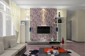 Modern Wallpaper Designs by 28 Modern Wallpapers For Living Rooms Decorating With Retro