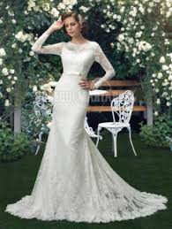 robe mari e sirene dentelle robe de mariée pas cher robe de mariée 2018 robedumariage