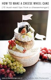 wedding cake of cheese best 25 cheese wedding cakes ideas on cheese tower