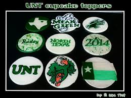 Barnes And Noble Unt Unt Mean Green Cupcake Toppers By I U0027ll Cakethat I U0027ll Cake That