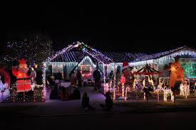best christmas lights and holiday displays in garden grove orange
