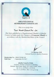 cliniminds an iso 9001 2008 certified clinical research