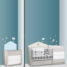 chambre india sauthon stickers chambre bébé home paddy de sauthon baby deco