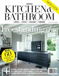 60 Best New House Bathroom by 17 Best Utopia Kitchen U0026 Bathroom Magazine Images On Pinterest
