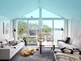 swedish homes interiors swedish country house by the water idesignarch interior design