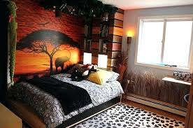 theme bedroom decor forest bedroom theme wallpaper fairy forest themed room biggreen