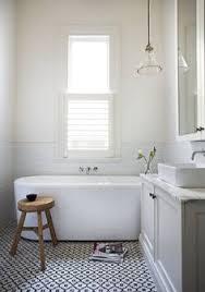 Family Bathroom Ideas Modern Neutral Bathroom From Better Homes And Gardens Australia
