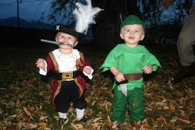 Captain Hook Toddler Halloween Costume Create Peter Pan Costume Kid Myth