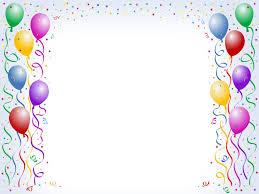 free borders for invitations birthday border free borders for birthdays clipart u2013 gclipart com