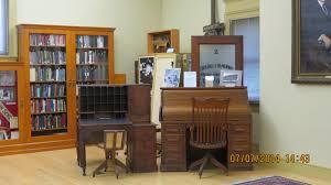 Presidential Desks Grandpa Bill And Black Beauty Travel Calvin Coolidge Presidential