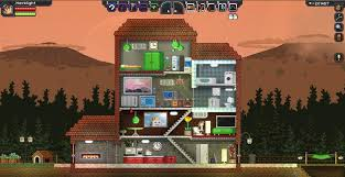 starbound houses building ship show off your house d page 60 chucklefish forums