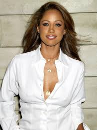 Stacey Dash Hard Nipples - black actress target of racist attacks from liberals after voicing