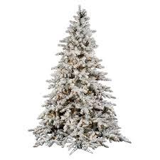 Upside Down Christmas Tree by Vickerman Flocked Utica Fir Christmas Tree Flocked Christmas