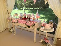 Wedding Candy Table Bristol Wedding News A Pretty Lace Candy Buffet