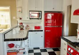 1950s kitchen mid town ventura modern take on 1950s kitchen native oak