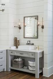 Gray Bathroom Vanity 20 Gorgeous Diy Rustic Bathroom Decor Ideas You Should Try At Home