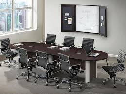 10 x 4 conference table 10 elliptical base racetrack conference table 10 x 4 racetrack
