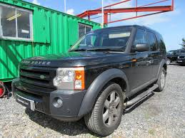 used land rover discovery hse manual cars for sale motors co uk