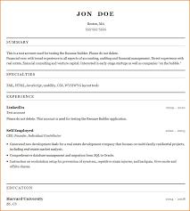 Online Resume Templates Free Free Online Resume Templates Online Resume Formats Sample Resume